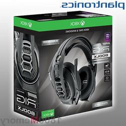 Plantronics RIG 800LX Wireless Gaming Headset Over Ear 2.4GH