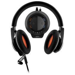 Plantronics RIG Stereo Gaming Headset with Mixer for PC/Mac