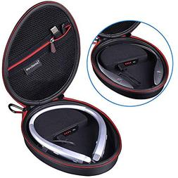 Smatree Charging Case Compatible with LG Tone HBS-900 / HBS-