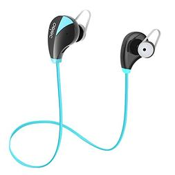 aelec S350 Bluetooth Headphones Wireless In-Ear Sports Earbu