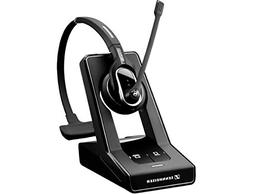 Sennheiser SD Pro 1 Wireless Headset System for Telephone an