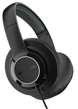 SteelSeries Siberia P100 Headset - Stereo - Wired - Over-the
