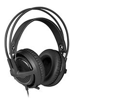 SteelSeries Siberia P300 Comfortable Gaming Headset for Play