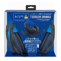 Sony PlayStation4 Official Gaming Headset Headphones