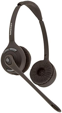 PLANTRONICS INC 86920-01 SPARE WH350 HEADSET CS520 BINAURAL