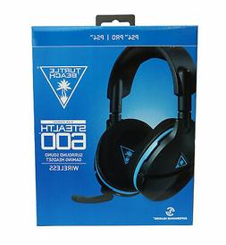 Turtle Beach Stealth 600 50mm Wireless Gaming Headset for PS