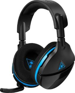 Turtle Beach Stealth 600 Wireless Gaming Headset for PS4, PC