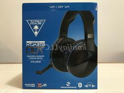 Turtle Beach Stealth 700 Wireless Bluetooth Noise-Canceling