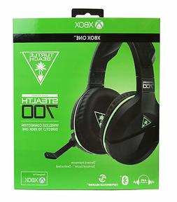 Turtle Beach Stealth 700 Wireless Noise Cancelling Gaming He