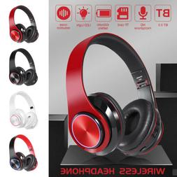 Stereo Sound Headphone Gaming Headset For PS4/Nintendo Switc