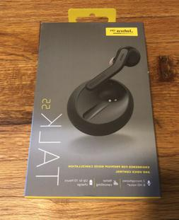 Jabra Talk 55 Bluetooth Headset for High Definition Hands-Fr