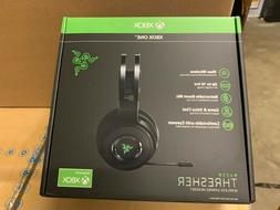 Razer Thresher for Xbox One - Wireless Gaming Headset - Wire