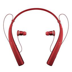 TONE PRO HBS-780 Wireless Stereo Headset - Red