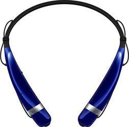 LG Tone Pro HBS-760 Wireless Bluetooth Headphones Powder Blu