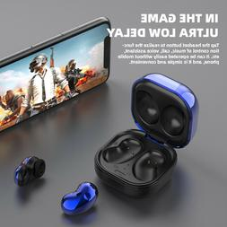 TWS Bluetooth 5.0 Earbuds Wireless Earphones Stereo Deep Bas