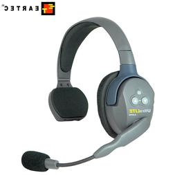 Eartec ULSR UltraLITE Single-Ear Battery Wireless Headset  H