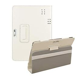 Orcbee  _Universal Folio Leather Stand Cover Case for 10 10