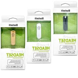 Universal Wireless Bluetooth Headset For Motorola Moto X Pur