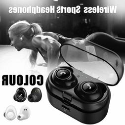 Bluetooth Wireless Headphones Over Ear Foldable Stereo Noise