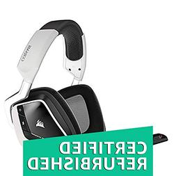 Corsair VOID Wireless RGB Gaming Headset, White