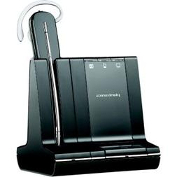 Plantronics Savi W745-M Microsoft Lync Wireless Headset
