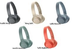 SONY WH-H800 Bluetooth Wireless stereo headset hands-free ca