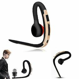 Wireless Bluetooth Headphones with Mic for LG Class Zero F62