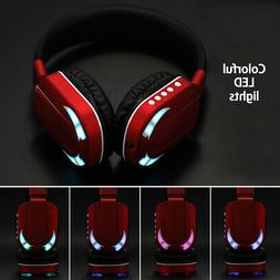 Wireless bluetooth Headset For PS4 Laptop Xbox One 770 Mic L