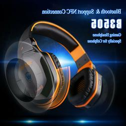Wireless Bluetooth Headset Stereo Gaming Headphone For Xbox