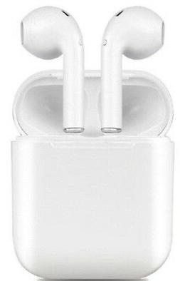 Wireless Bluetooth Earbuds Headset Compatible With Apple iPh