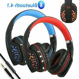 Wireless Bluetooth Pro Gaming Headset Headphone for Xbox One