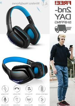 Wireless Gaming Headset Universal - PS4, PC, XBOX ONE - Head