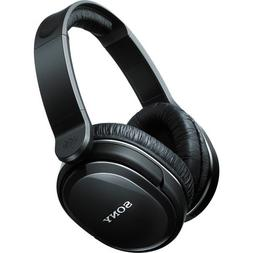 Sony 2.4GHz Wireless Hi-Fi Stereo Noise Reduction Headphones