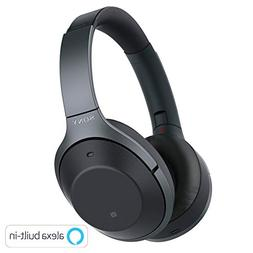 SONY Wireless noise canceling stereo headset WH-1000XM2 BM J