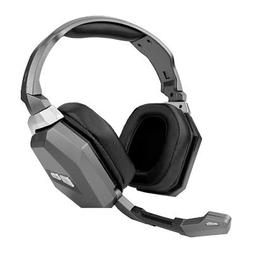 Wireless Stereo Pro Gaming Headset Headphone with mic for PS