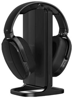 HSPRO Wireless TV Headphones, Over Ear Headsets with Wireles