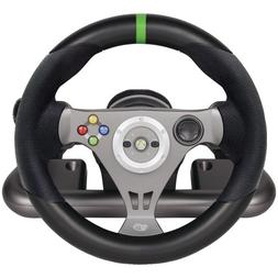 Mad Catz X360 Wireless Steering Wheel