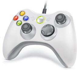 Xbox 360 Wired / Wireless Controller compatible with Windows
