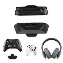 For Xbox One Controller Kit Headphone Headset Audio Game Ada
